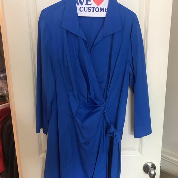 Lafayette 148 New York Dresses & Skirts - Lafayette 148 wrap dress